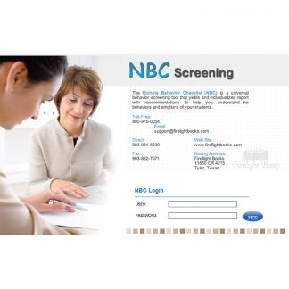 Nichols' Behavior Checklist (NBC)